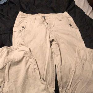 Women's Baileys Point size 9 pants